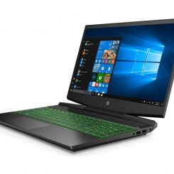 HP Pavilion Gaming 15 Intel core i7
