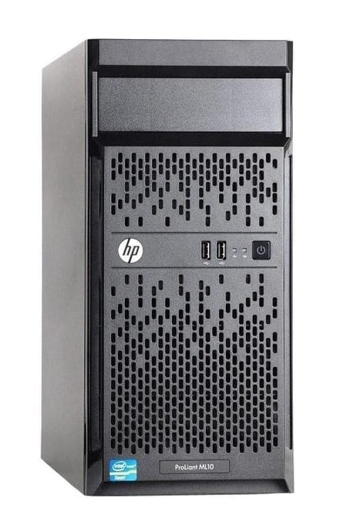 HP PROLIANT ML10 G9 SERVER