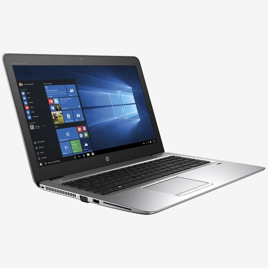HP ELITEBOOK 850 G3 I7-6600U Laptop