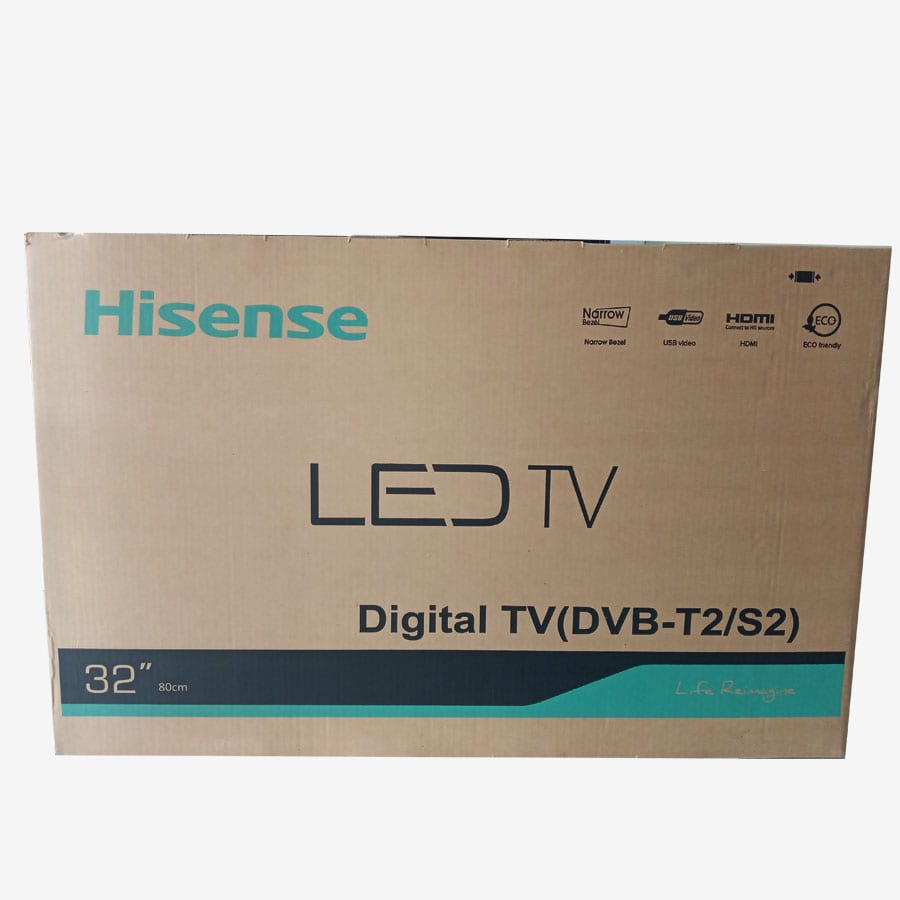 HISENSE 32 inches DIGITAL TV