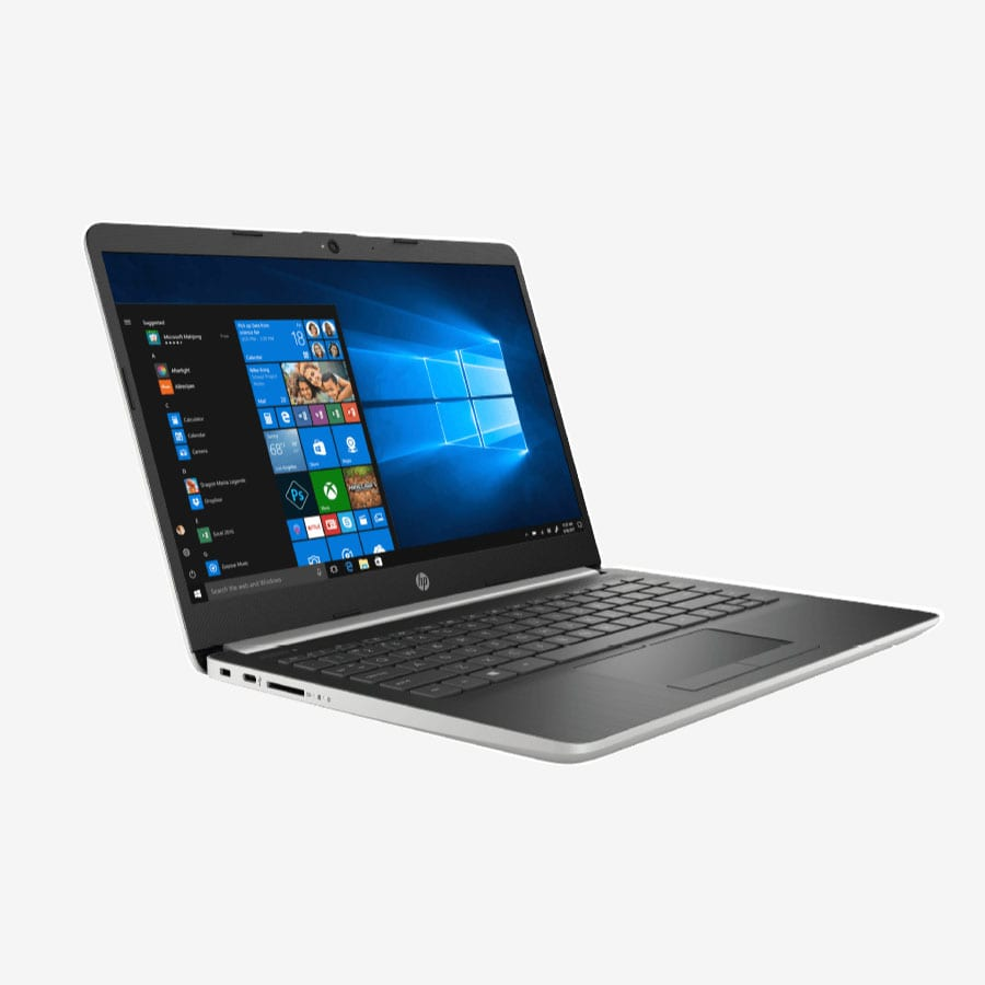 Hp Notebook 14- I5-8250U