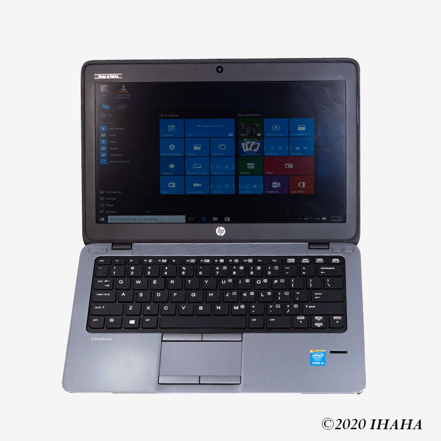 Hp elitebook 820 g2 I5 5th gen 4GB RAM,500GB HDD Laptop