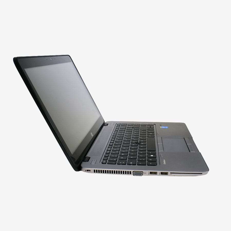 Hp elitebook 840 g4 touch