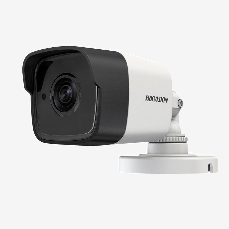 Hikvision Outdoor Cctv Camera