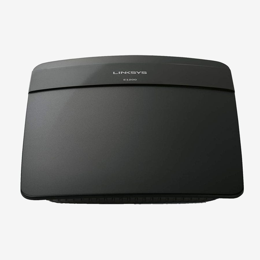 N 300 WIFI ROUTER