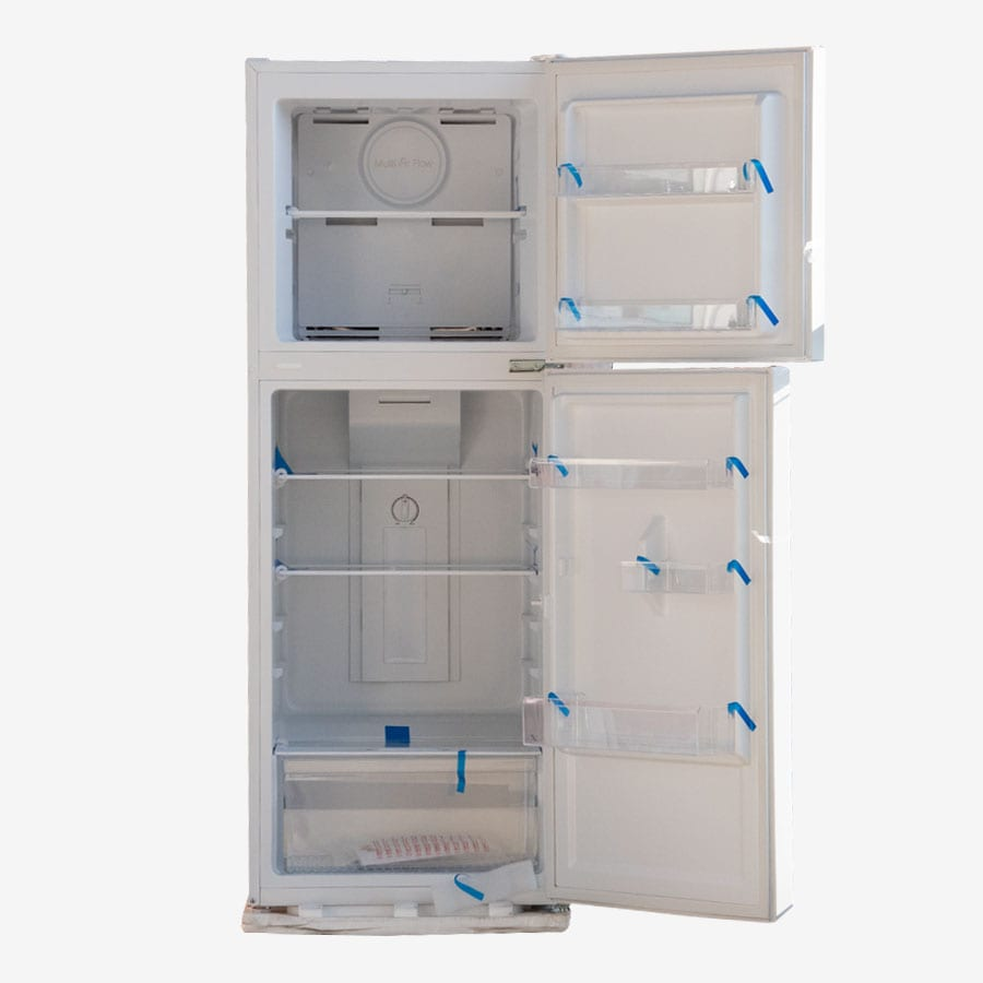 NFR285N NOBEL DOUBLE DOOR WHITE 285 LITRES NO FROST