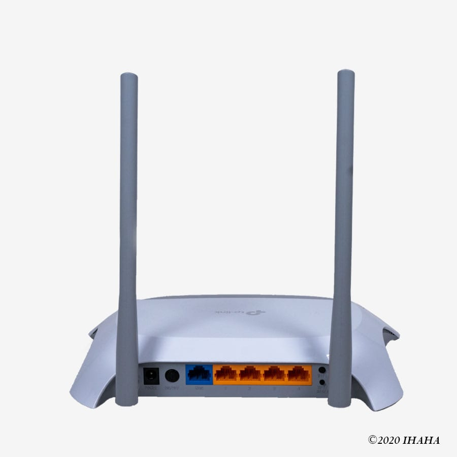 TP-Link 3G & 4G Wireless N Router (2)
