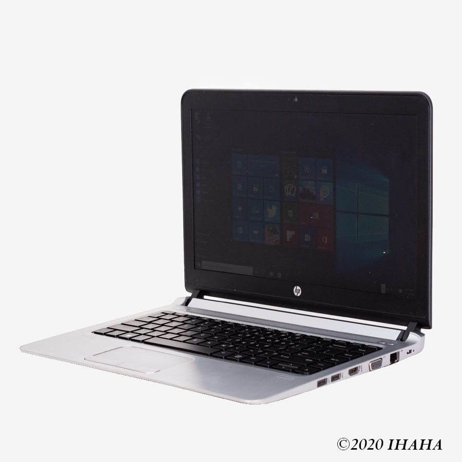 HP ProBook 430 G3 - 13.3 - Core i3 6100U - 4 GB RAM - 500 GB HDD Laptop