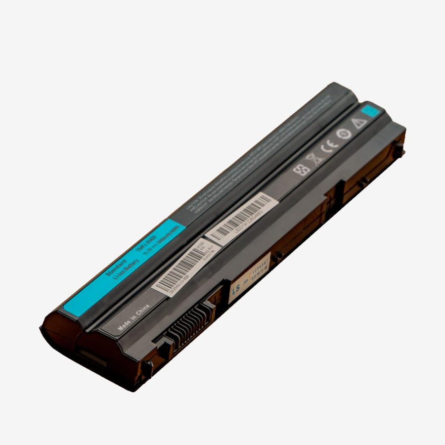 Replacement Battery for Dell Latitude E6420 E6520 E5420 11.1V 4400mAh