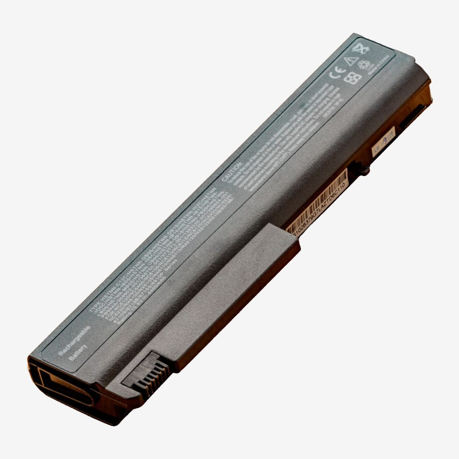 Replacement Battery for HP Compaq Business Notebook NC 6100 10.8V 4400mAh