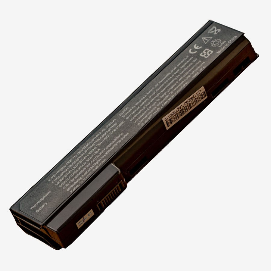 Replacement Battery for HP EliteBook 8460P 10.8V 4400mAh