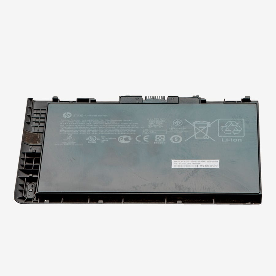 Replacement Battery for HP EliteBook Folio 9470M BT04XL 14.8V 52Wh