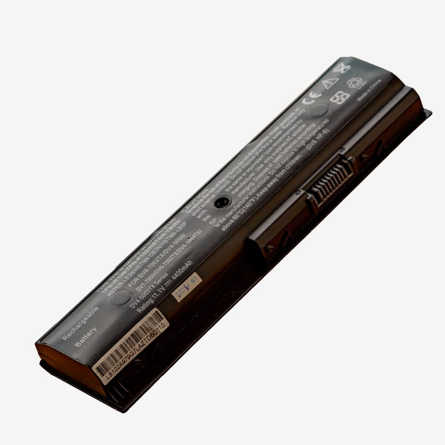 Replacement Battery for HP Pavilion DV4-5000 11.1V 4400mAh