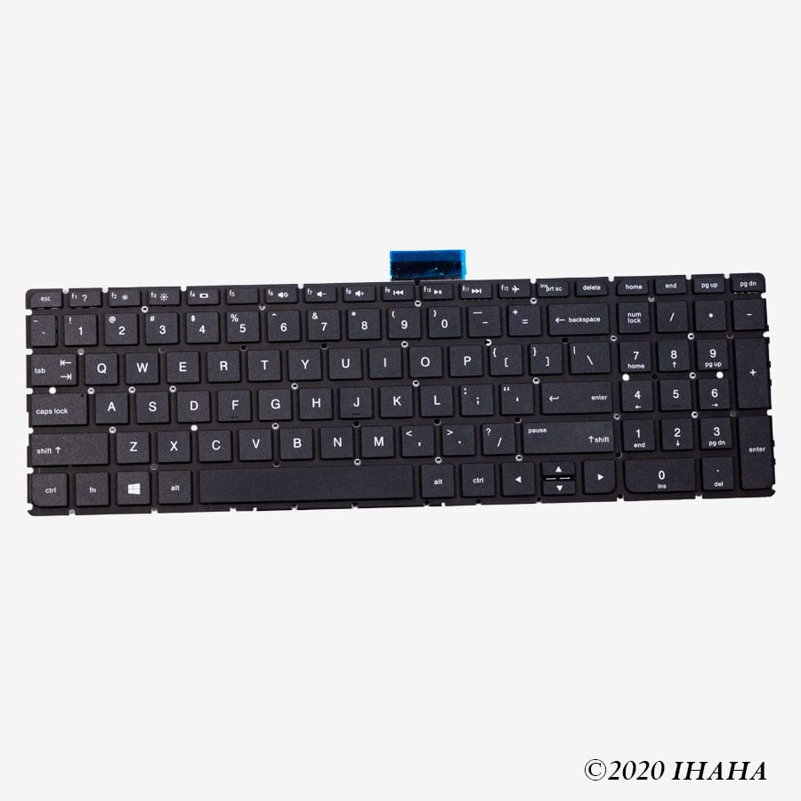 Replacement Keyboard for HP Pavilion 15