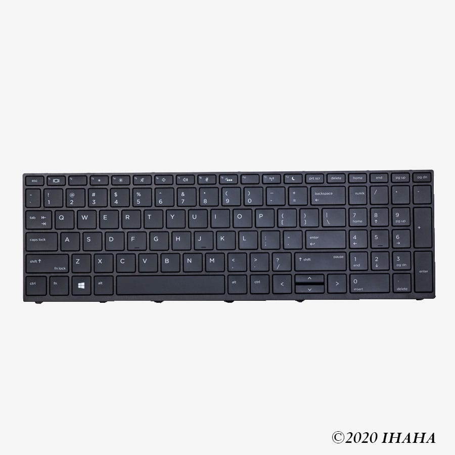 Replacement Keyboard for HP Probook 450 G5