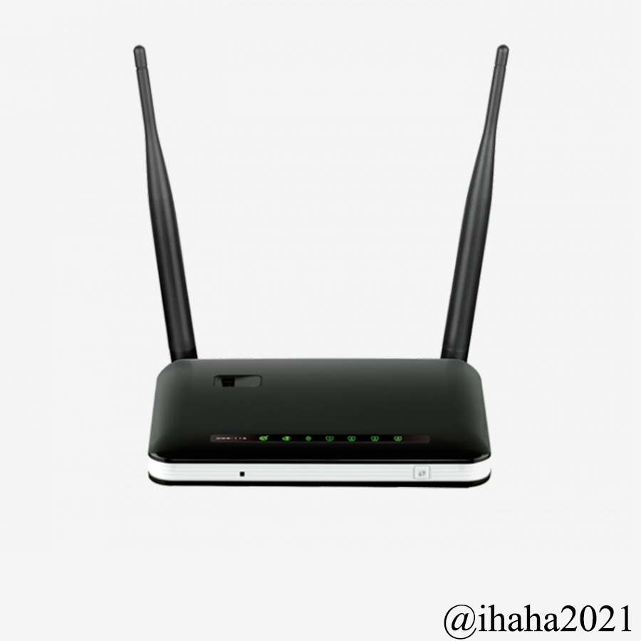 D-link DWR-116 Wireless