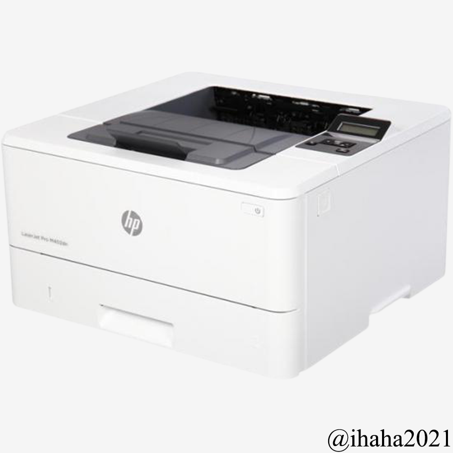 HP M404dn Printer
