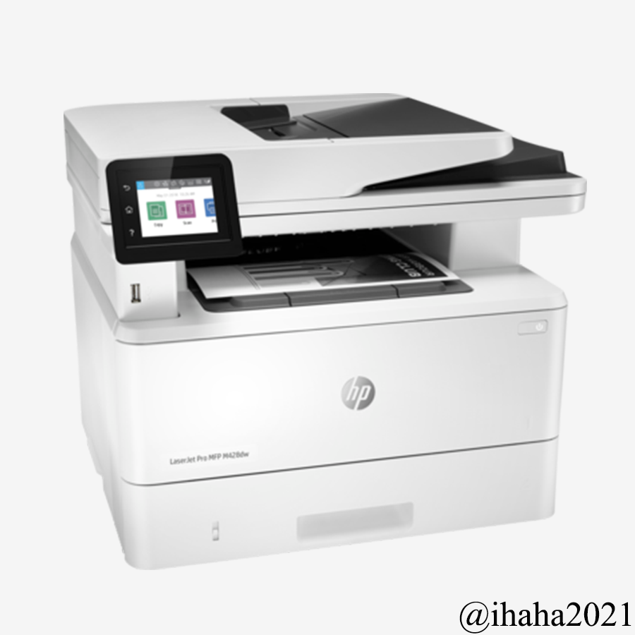 HP M428DW Printer