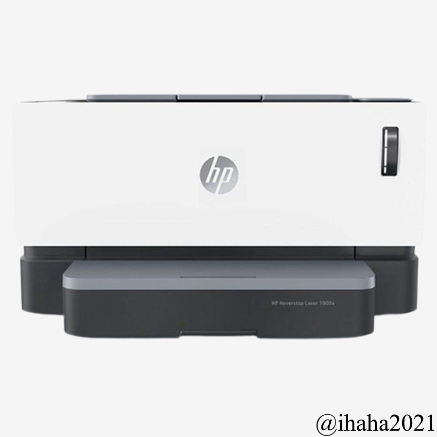 HP Neverstop 1000A Printer