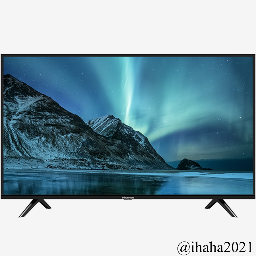 Hisense, 43 Inch, Smart, Full HD, 43B6000PW