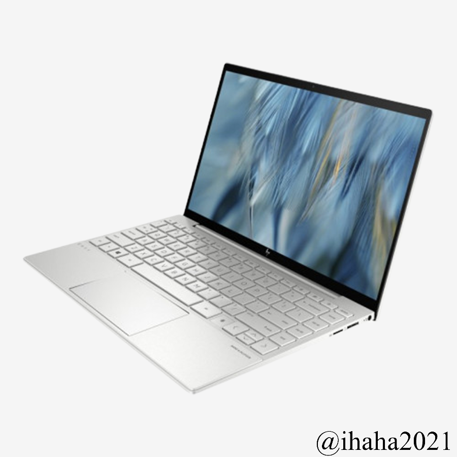 HP ENY x360 core i7 11th generation Processor