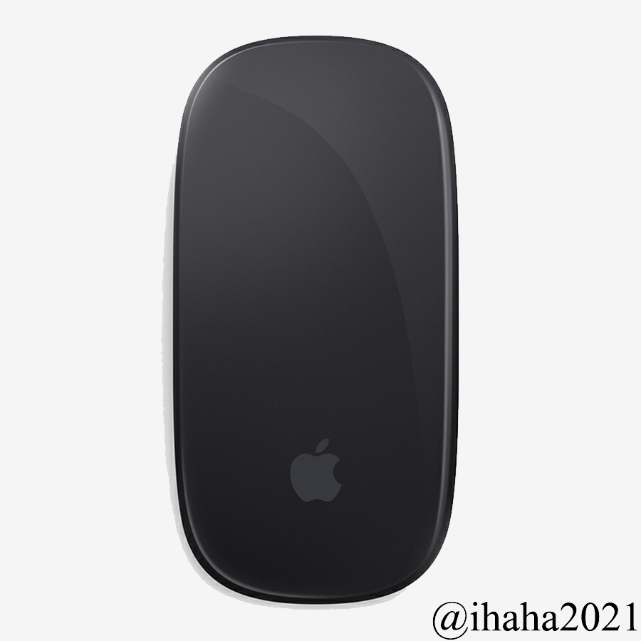 Magic Mouse 2, Apple MRME2ZM-A